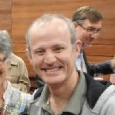 Ian Gaynor