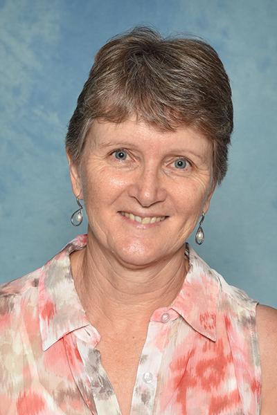 Lorraine Cusens from QSITE