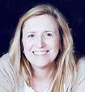 Sue Isbell